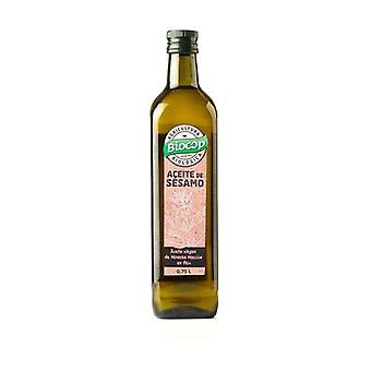 Organic Sesame Oil 750 ml