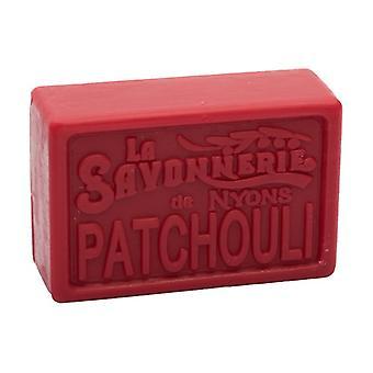 Patchouli soap 100 g