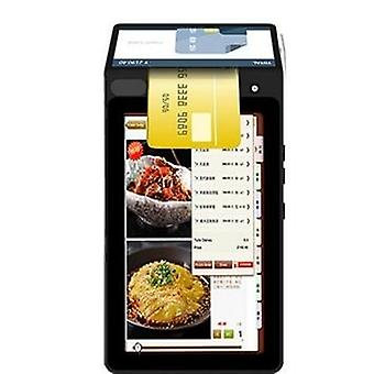 Restaurant Dual Lcd Android 3g Nfc Qr Code Rfid Gprs Touch Screen Wifi