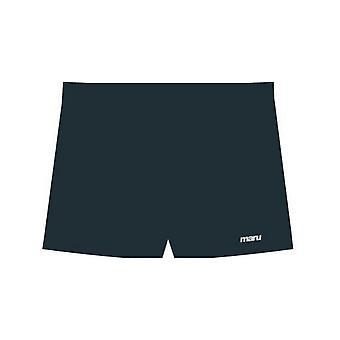 Maru Boys Pacer Swim Shorts - Black