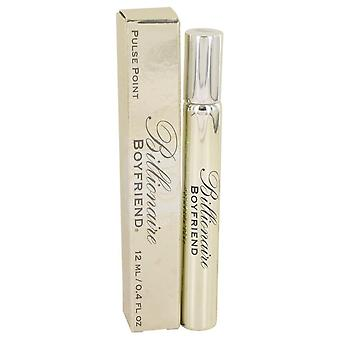 Billionaire Boyfriend Pulse Point Eau De Parfum Rollerball By Kate Walsh 0.4 oz Pulse Point Eau De Parfum Rollerball