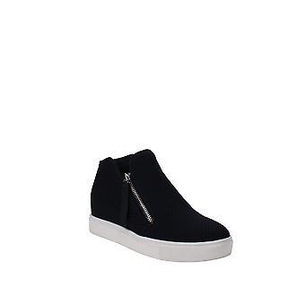 Steve Madden   Camden Knit Wedge Sneakers