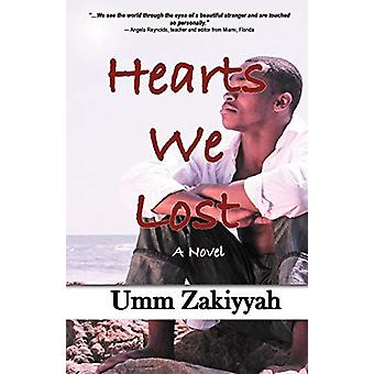 Hearts We Lost by Umm Zakiyyah - 9780970766755 Book