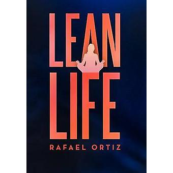 Lean Life by Rafael Ortiz - 9781479721436 Book