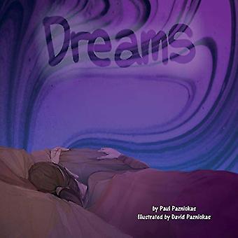 Dreams by Paul Pazniokas - 9781634907491 Book