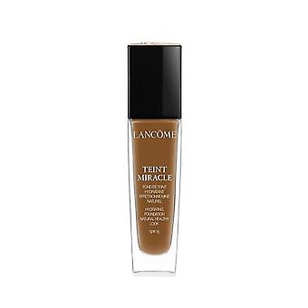Lancome Teint Miracle Foundation-13