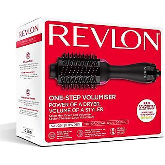 REVLON Pro kollektion Salon et skridt hårtørrer og Volumiser-DR5222