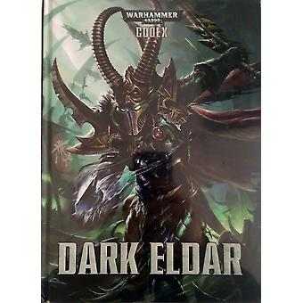 Workshop de Jogos - Warhammer 40.000 - Dark Eldar Codex