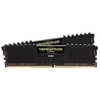 Corsair Vengeance LPX 16GB sada (2 x 8 GB), DDR4, 3200MHz (PC4-25600)