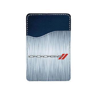 Dodge 2011 Logo Universal Mobile Card Holder
