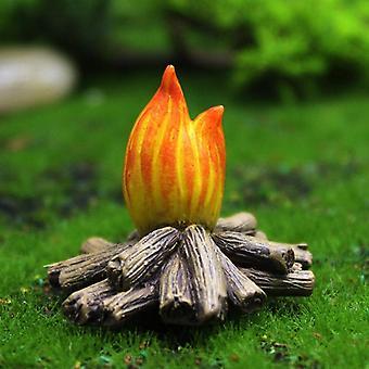 Jardin miniature Ornements nains Décoration paysager