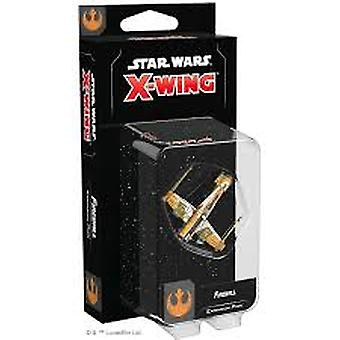 Star Wars X-Wing: Fireball Expansion