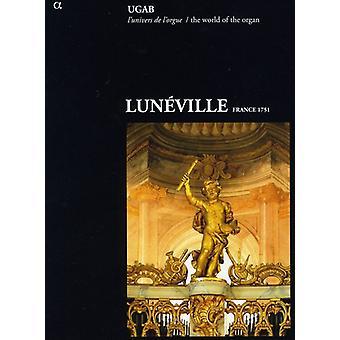 Frederic Desenclos - Lun Ville, France 1751 [SACD] USA import