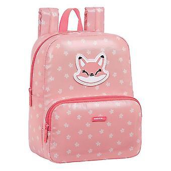 Child bag Safta Pink