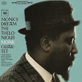 The Thelonious Monk Quartet - Monk's Dream Vinyl