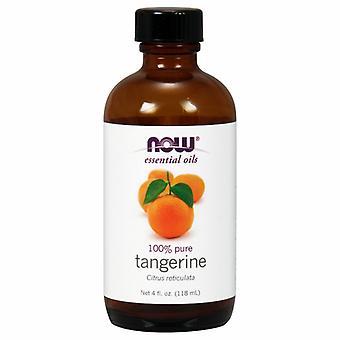 Now Foods Tangerine Oil, 4 Oz