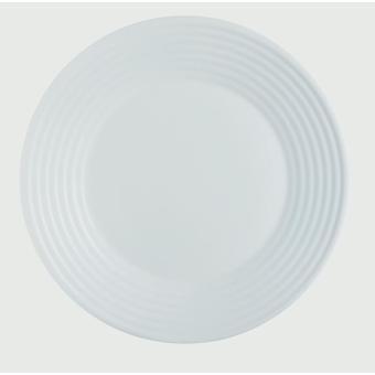 Luminarc Harena Large Dinner Plate White 27cm