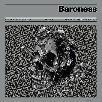 Baroness - Live At Maida Vale BBC Vol. II Vinyl