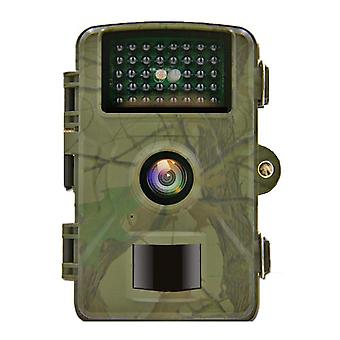 Dl001 hunting camera infrared night vision trail camera wireless ip66 1080p wildlife surveillance tracking camera hunt scouting