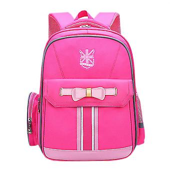 Casual Girls School Back Pack For 4-8 Years