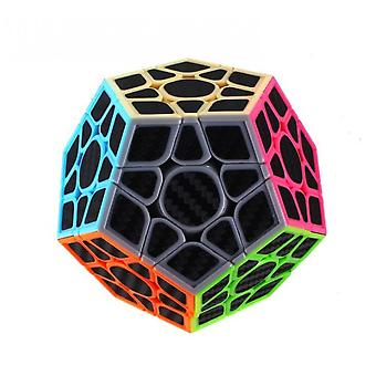 Pentagonal Speed Cube Dodecahedron Magic Cube Puzzle Toy
