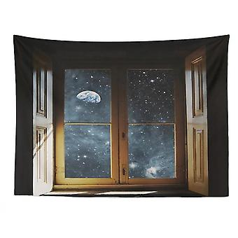 Background Cloth Wall Hanging Tapestry Bedroom Decorations