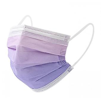 Disposable Face Mask For Adult , 50pcs