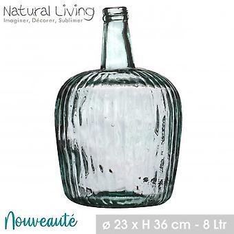 Natural Living Lady Jeanne Vase 8L