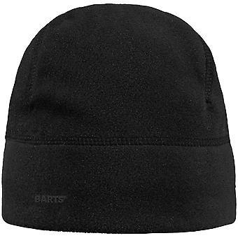 Barts Mens Grundläggande Snug Fit Fleece Beanie Hatt