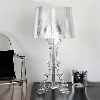 Lampe de table acrylique moderne