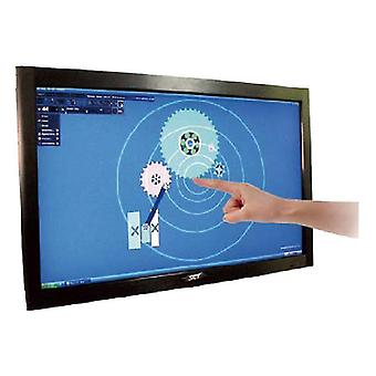 Multi Ir Touch Screen Overlay Kit Truly Touch Points Infrared Frame Panel