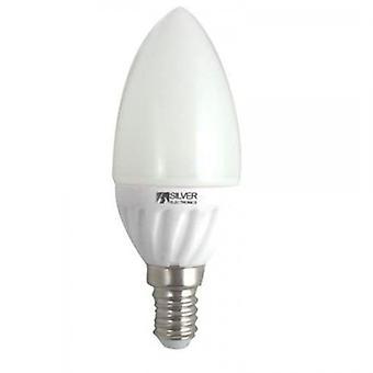 LED lamp Silver Electronics 971214 E14 5W 5000K