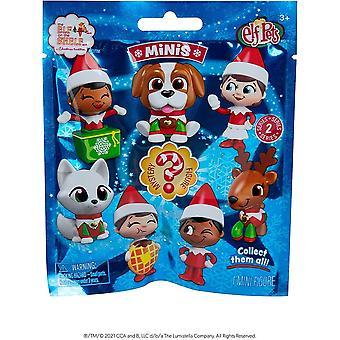 Elf On The Shelf The Elf On The Shelf & Elf Pets - Minis (Series 2) - One Mystery Bag
