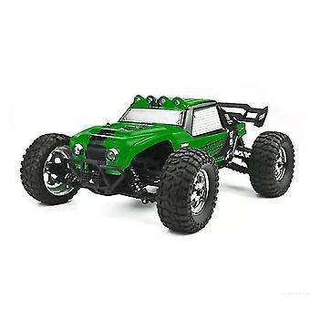 Hbx 12891 1/12 4wd 2.4g vedenpitävä hydraulinen peller rc aavikko buginen kuorma-auto led kevyt rc-auto