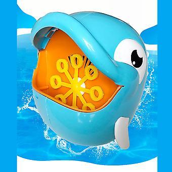 Kidzlane فقاعة آلة ?فقاعة منفاخ يجعل فقاعات كبيرة 500-1000 فقاعات في الدقيقة الواحدة - التلقائي فقاعة آلة للأطفال والأطفال الصغار في الهواء الطلق العمر 3+