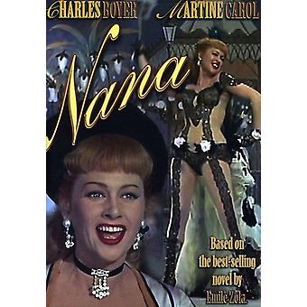 Nana [DVD] USA import