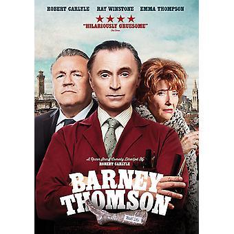 Barney Thomson [DVD] USA import