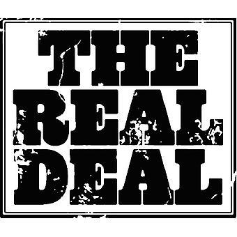 Crescendolls - Real Deal [Vinyl] USA import