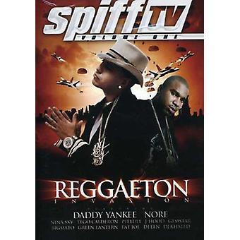 Spiff TV - Spiff TV [DVD] USA import