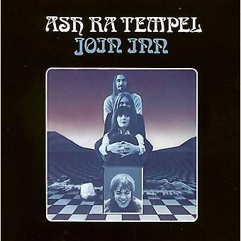 Ash Ra Tempel - importation USA Join Inn [CD]