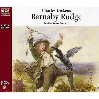 Barnaby Rudge [CD] USA import