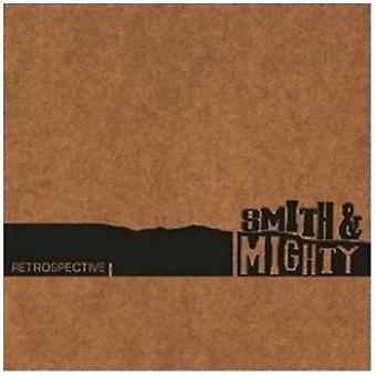 Smith & Mighty - Retrospective [CD] USA import