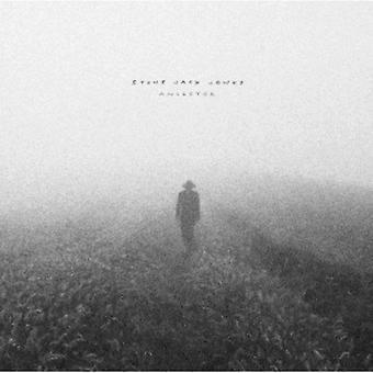 Stone Jack Jones - Ancestor [CD] USA import