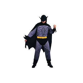 Bat costume bat hero bat costume men