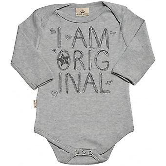 Spoilt Rotten I Am Original Organic Baby Grow