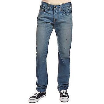 True Religion Rocco RHL Phantom Jeans