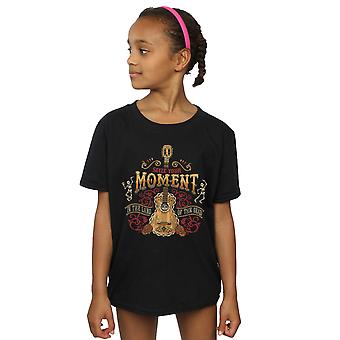 Disney Girls Coco Land Of The Dead T-Shirt