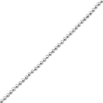 Kolo-925 Sterling Silver Single reťaze-W23886x