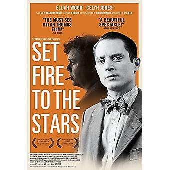 Set Fire to the Stars [DVD] USA import