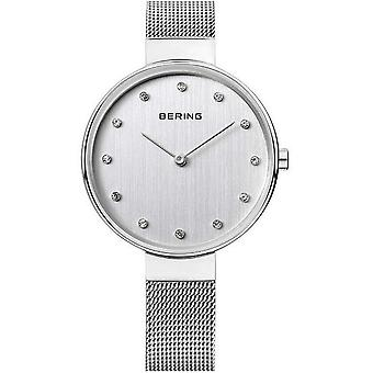 Bering horloges dames horloges klassieke collectie 12034-000
